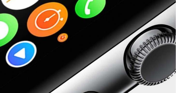 Revolutionary Apple Watch 2 following Samsung Gear S3 features