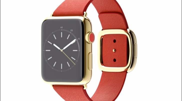 Apple Watch ColorWare release