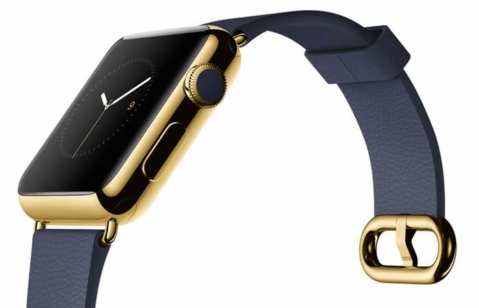 Apple Watch Edition fears