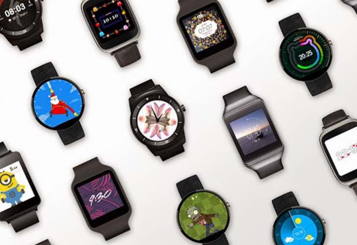 Apple Watch anxieties forces new Android Wear update