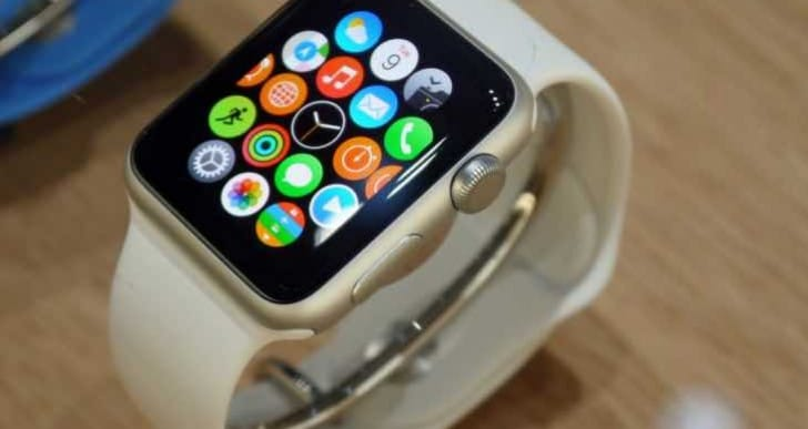 Apple Watch app development, not just health ideas