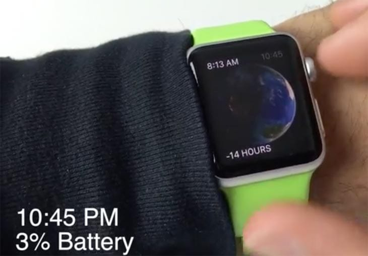 Apple-Watch-battery-drain