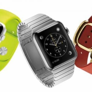 Apple Watch battery life falling short of targets