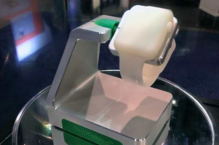 Apple Watch charging stand is here