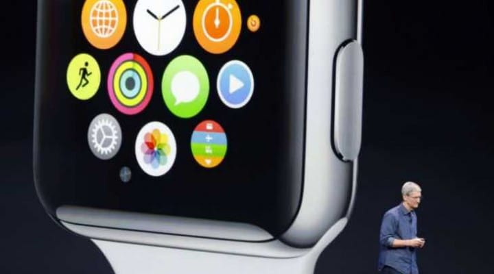 Apple Watch could release April 28th, or 30th