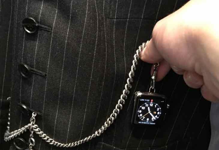 Apple Watch option