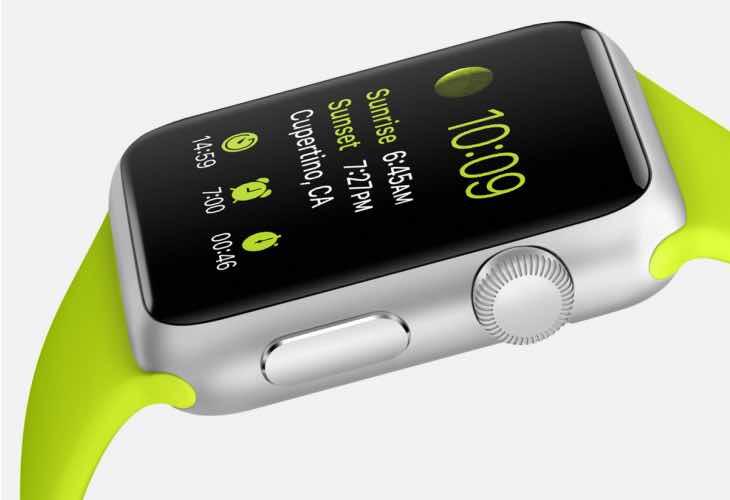 Apple Watch release debated