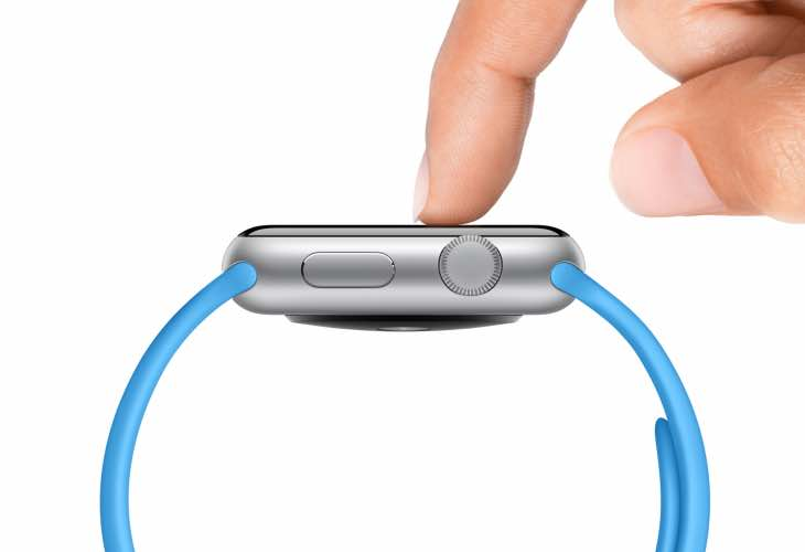 Apple Watch to influence future apps