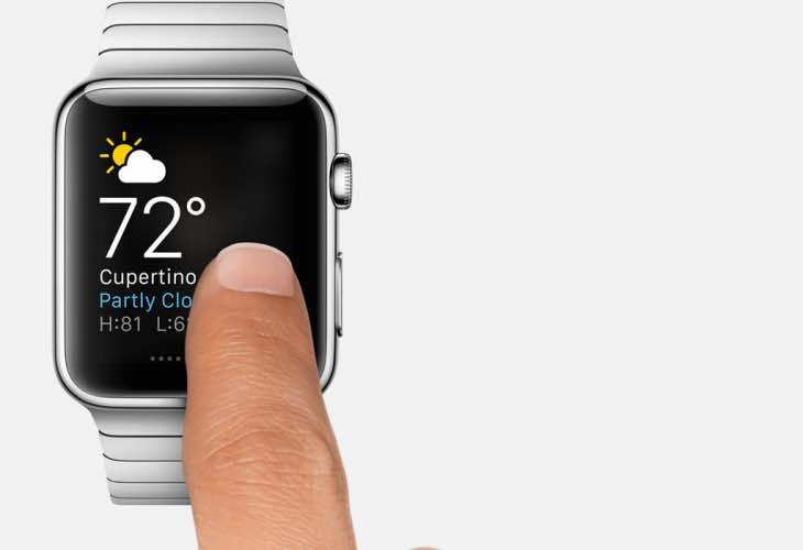Apple Watch to influence future iOS devices