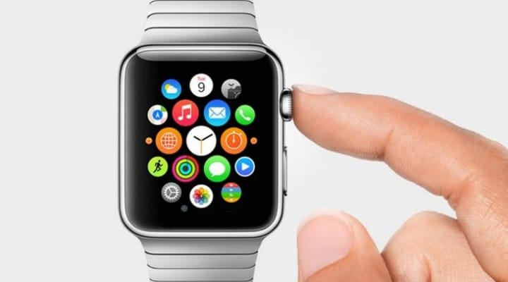Apple Watch pre-Valentine's UK, US release date