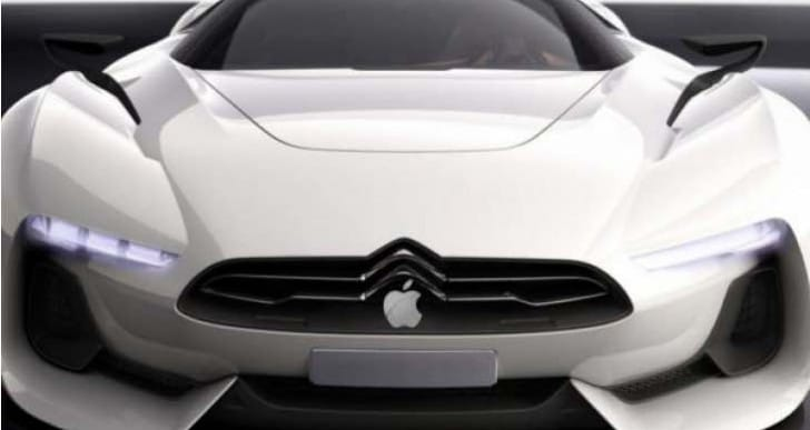 Hope for Apple Car project details during WWDC 2016