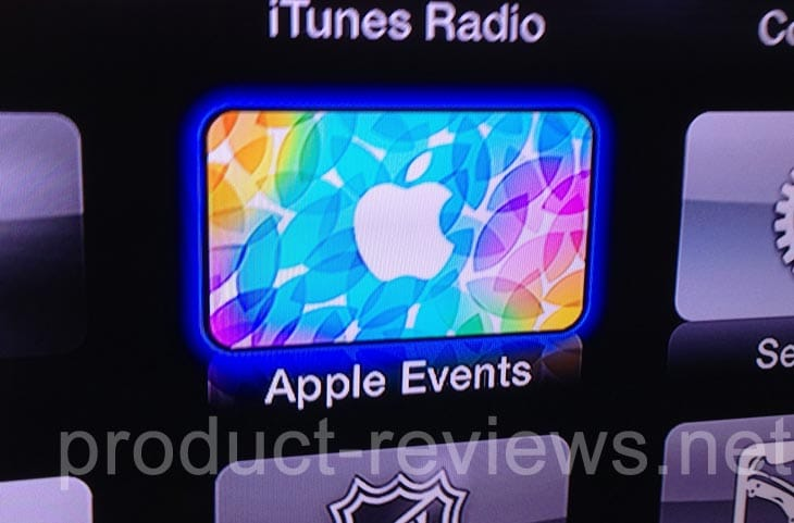 Apple event live Oct 22 video stream on TV