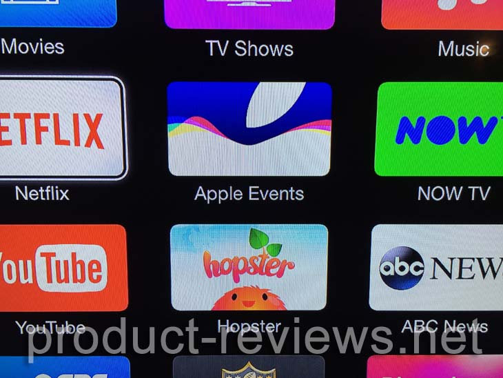 Apple event today, TV countdown live – Product Reviews Net