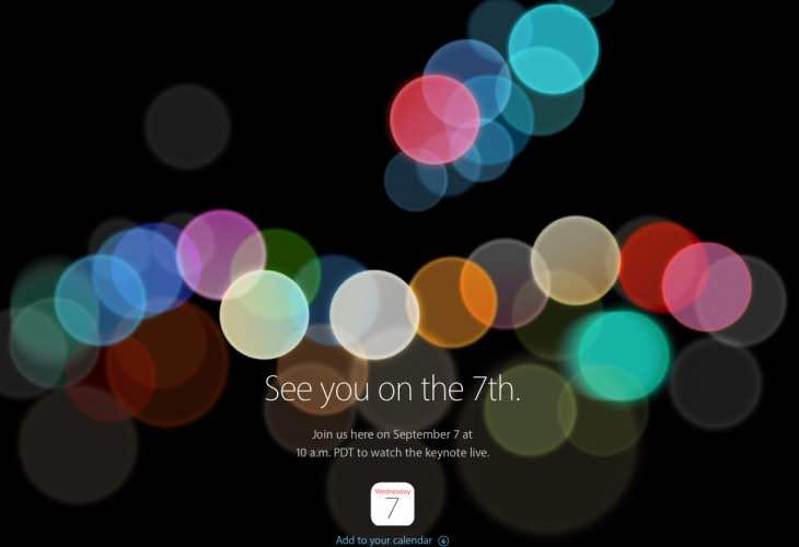 Apple event worldwide start times