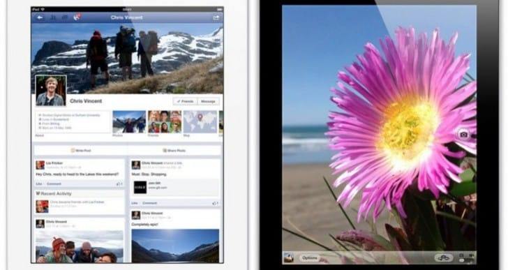 Apple iPad 2 with Wi-Fi given iOS 7 review