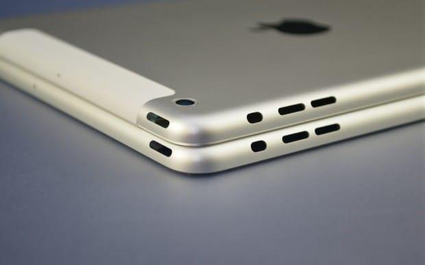 Apple iPad mini 2 to outsell the iPad 5