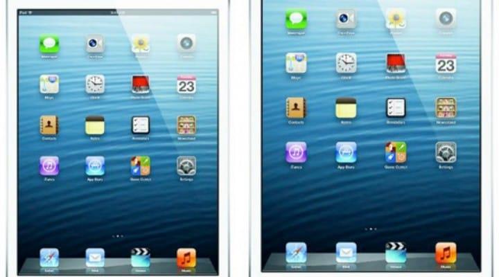Apple iPad event invitation for October 2013 imminent