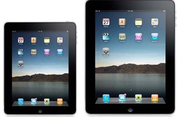 Apple iPad mini price has knock-on effect