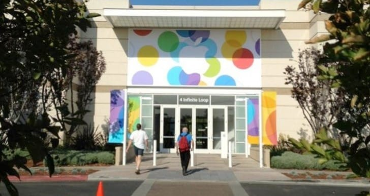 Apple iPhone 2013 event live countdown