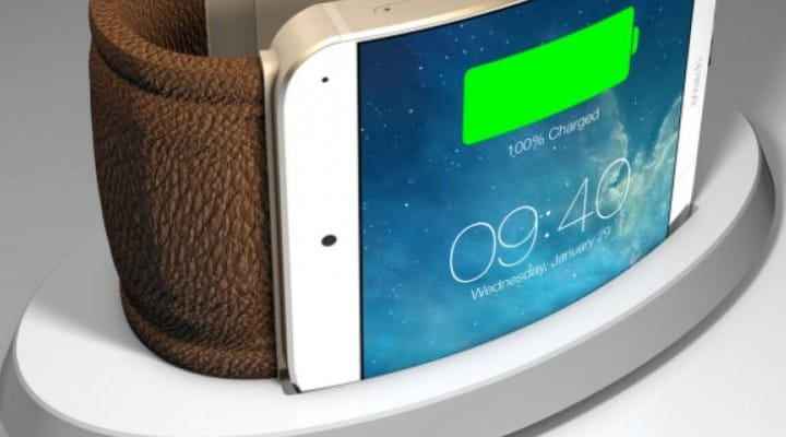Apple iWatch MLB, NHL, and NBA testing