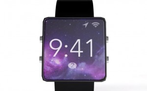 Apple iWatch commercial, it's a parody