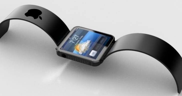 Apple iWatch release supposedly troubled by battery issues