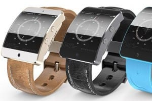 Apple iWatch not delayed