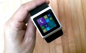 Apple iWatch vs. Microsoft's Kinect smartwatch for heart rate