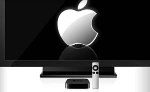 Apple's new television set for TV revolution