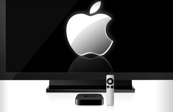 Apple's new television set for TV revolution