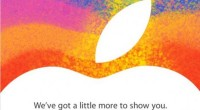 Apple special media event live: Oct 23 video coverage
