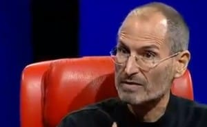 Apple stepping away from Steve Jobs vision