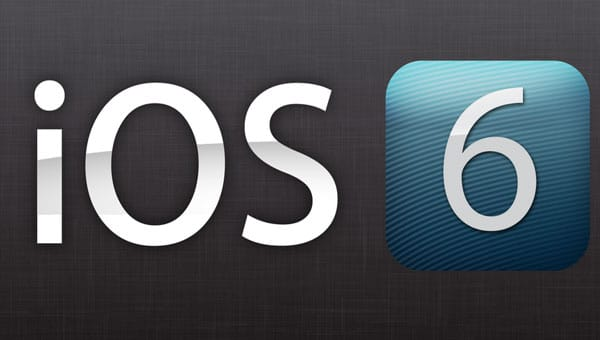 Apple's iPhone 5 surge with iOS 6