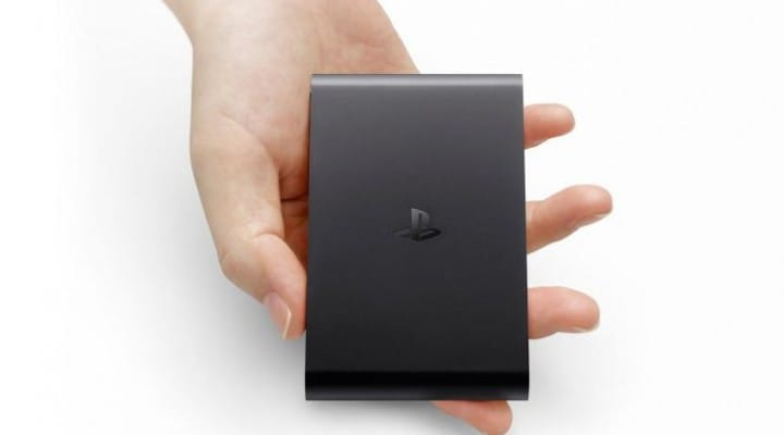 Apple to battle PlayStation TV, US and UK release update