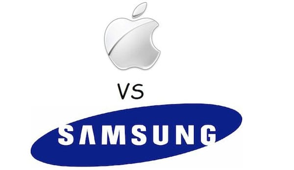 Apple vs. Samsung lawsuit about inspiration