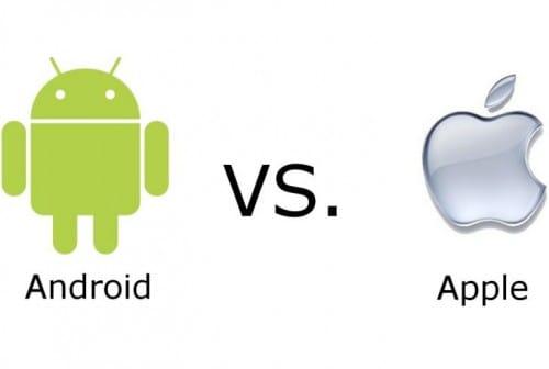 apple vs