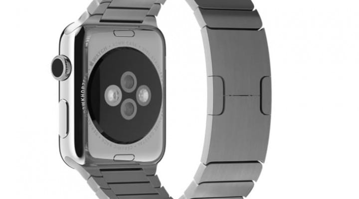 Apple Watch 42mm strap choices, length and price list