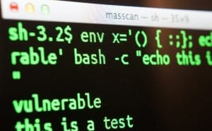 Apple's Bash Patch manual download for Shellshock fix