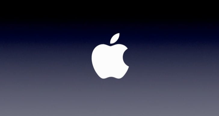 Apple's October 2013 press event, invites imminent