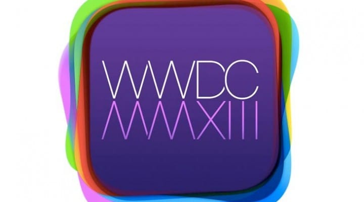 Apple's WWDC 2013: The date, predictions and iOS 7