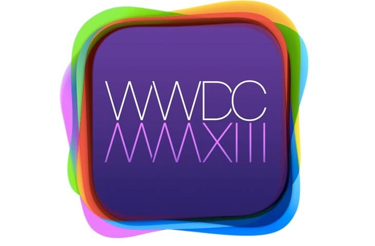 Apple's WWDC 2013- the date, predictions and iOS 7
