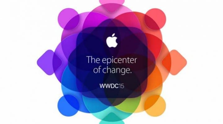 Apply for WWDC June 8 tickets now
