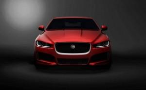Approximate Jaguar XE price in India