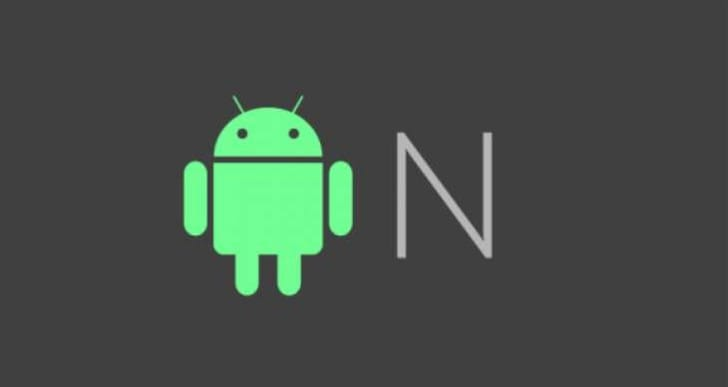 Apps already supported by Android N