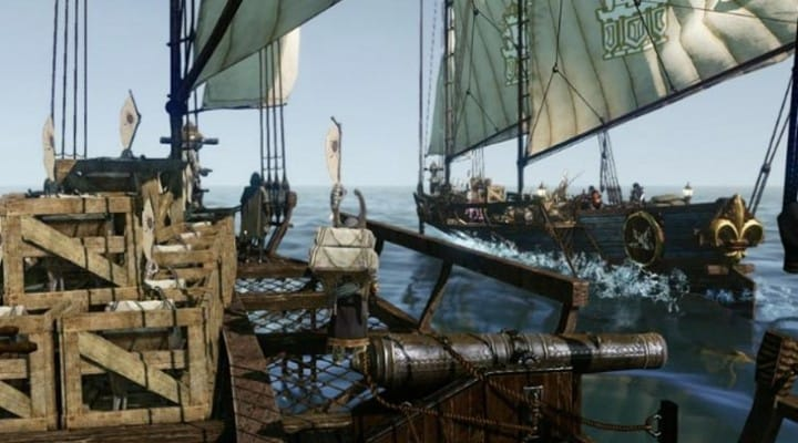 ArcheAge launches with server teething problems