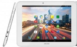 MWC 2014 sets stage for 4G Archos 80 Helium