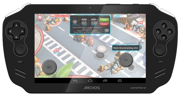 Super Auto Sales >> Archos GamePad 2 vs. PS Vita in 2013 – Product Reviews Net