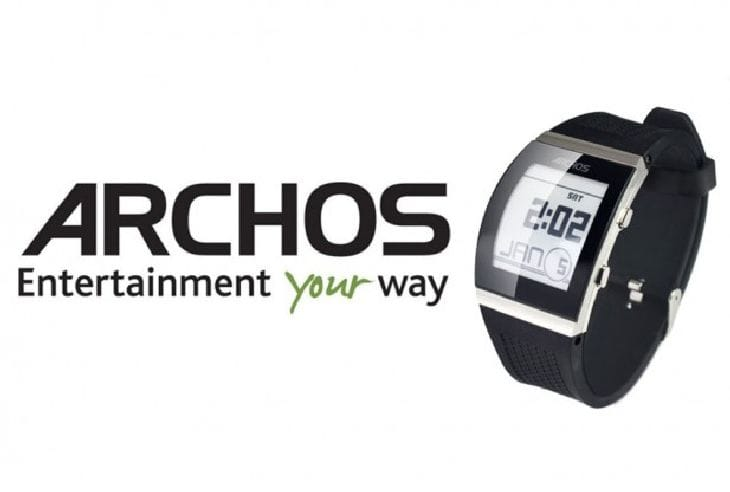 Archos plan to feature price friendly smartwatches at CES 2014