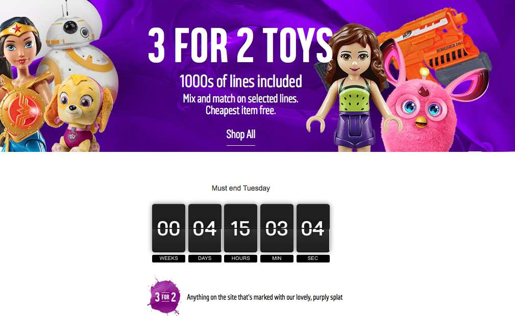 argos-3-for-2-toys-event-today