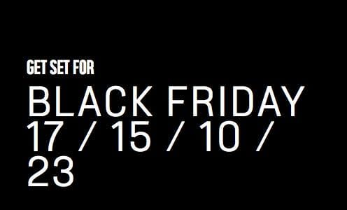 Argos Black Friday 2014